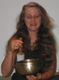 Rev. Eleanor Moss Rock